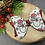 Thumbnail: Snowman Christmas bow