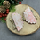 Thumbnail: Pink snowflake