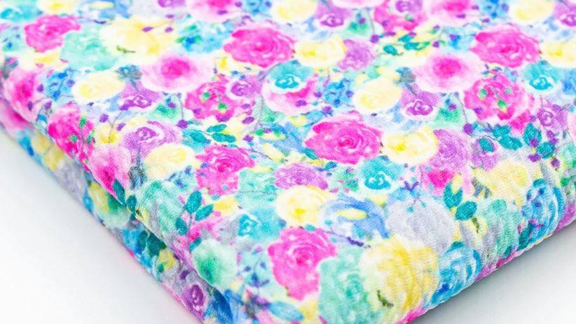 Bright Floral