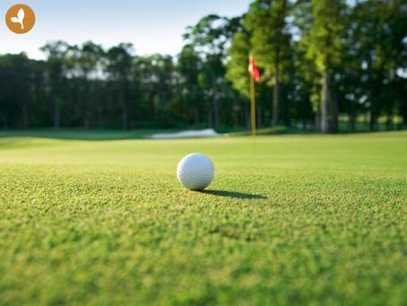 Préparation mentale & Golf