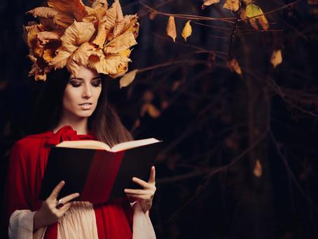 La sagesse des contes & l'Art-thérapie