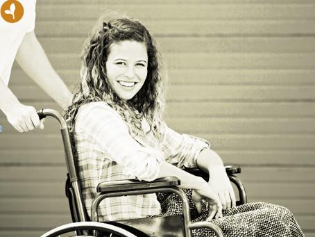 Vivre en harmonie avec un handicap