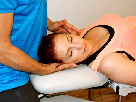 Fixing Point - Physiotherapy, Massage & Craniosacral Therapy in Arugam Bay
