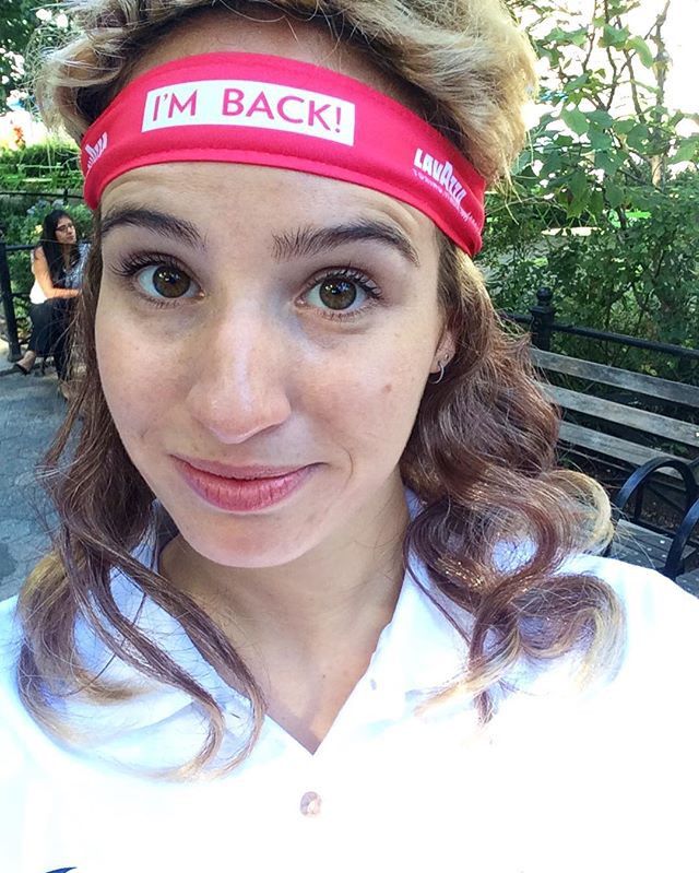 Lavazza Flashmob: I'm Back