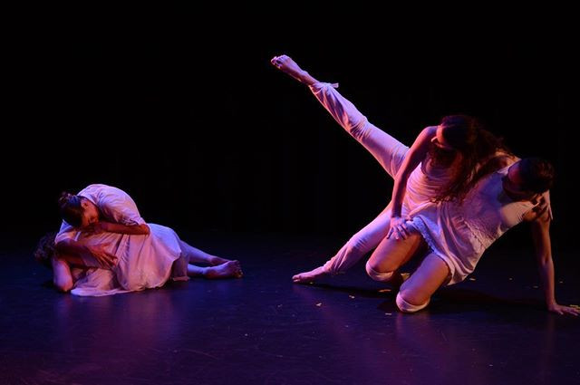 Queens Borough Dance Festival 2019