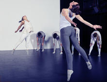JP Dance Group