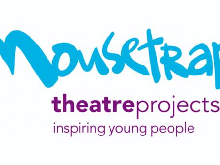 Mousetrap Theatre Talks