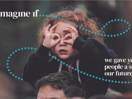 Sir Ken Robinson - Imagine if...