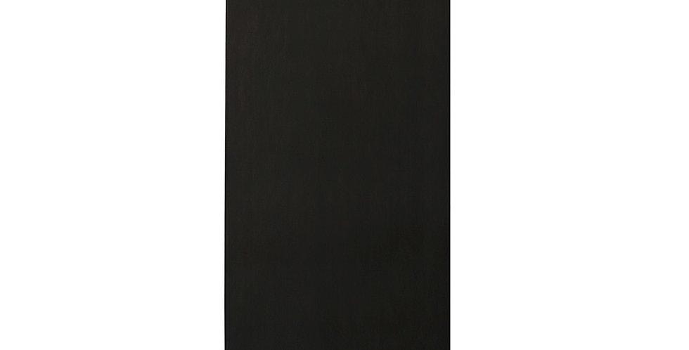GRAVOLITE PU RUBBER BLACK PLAIN YOGA MATS