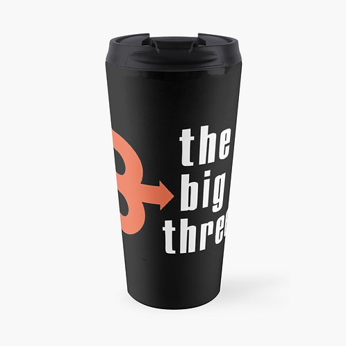Big Three Travel Mug
