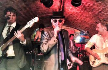 The Big Three - The Cavern, Liverpool - Featuring Neil Mac