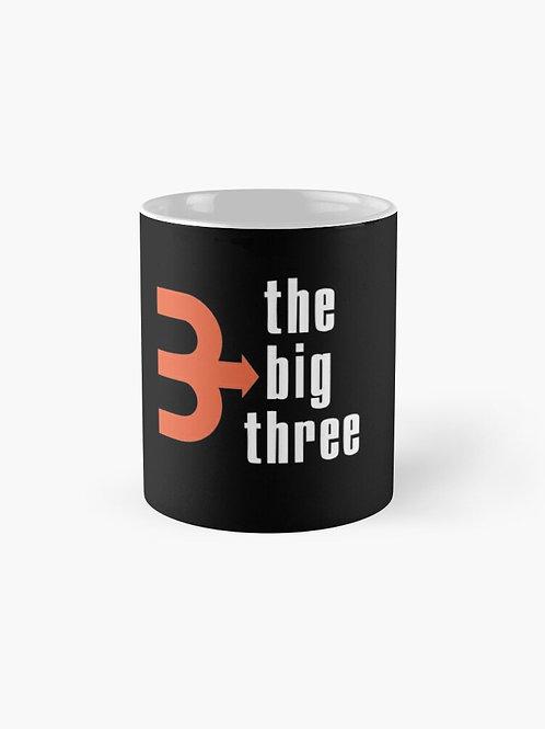 The Big TEA Mug