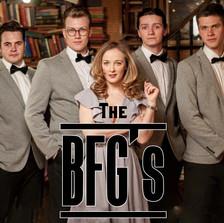 The BFG's