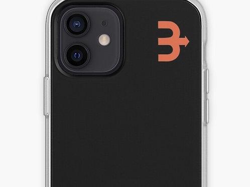 Big Three iPhone Case