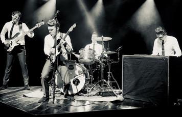 The Big Three - Live