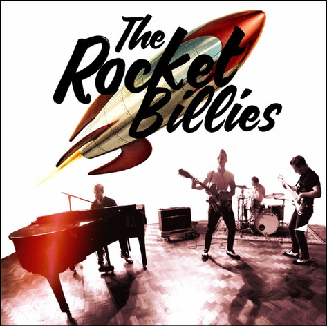 The Rocket Billies