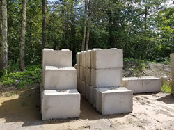 Small Retaining Wall Blocks