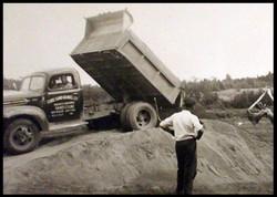 Modern Equipment of the 40's