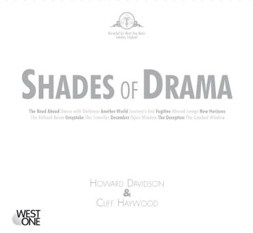 Shades of Drama