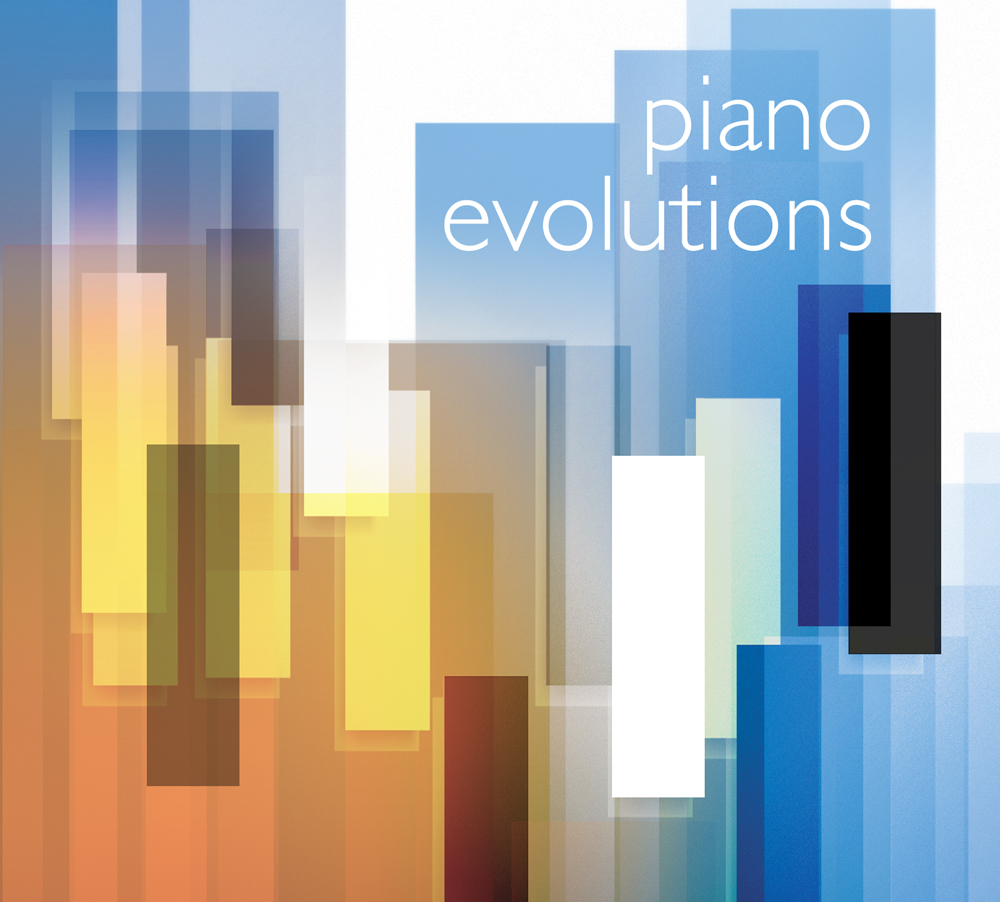 Piano Evolutions