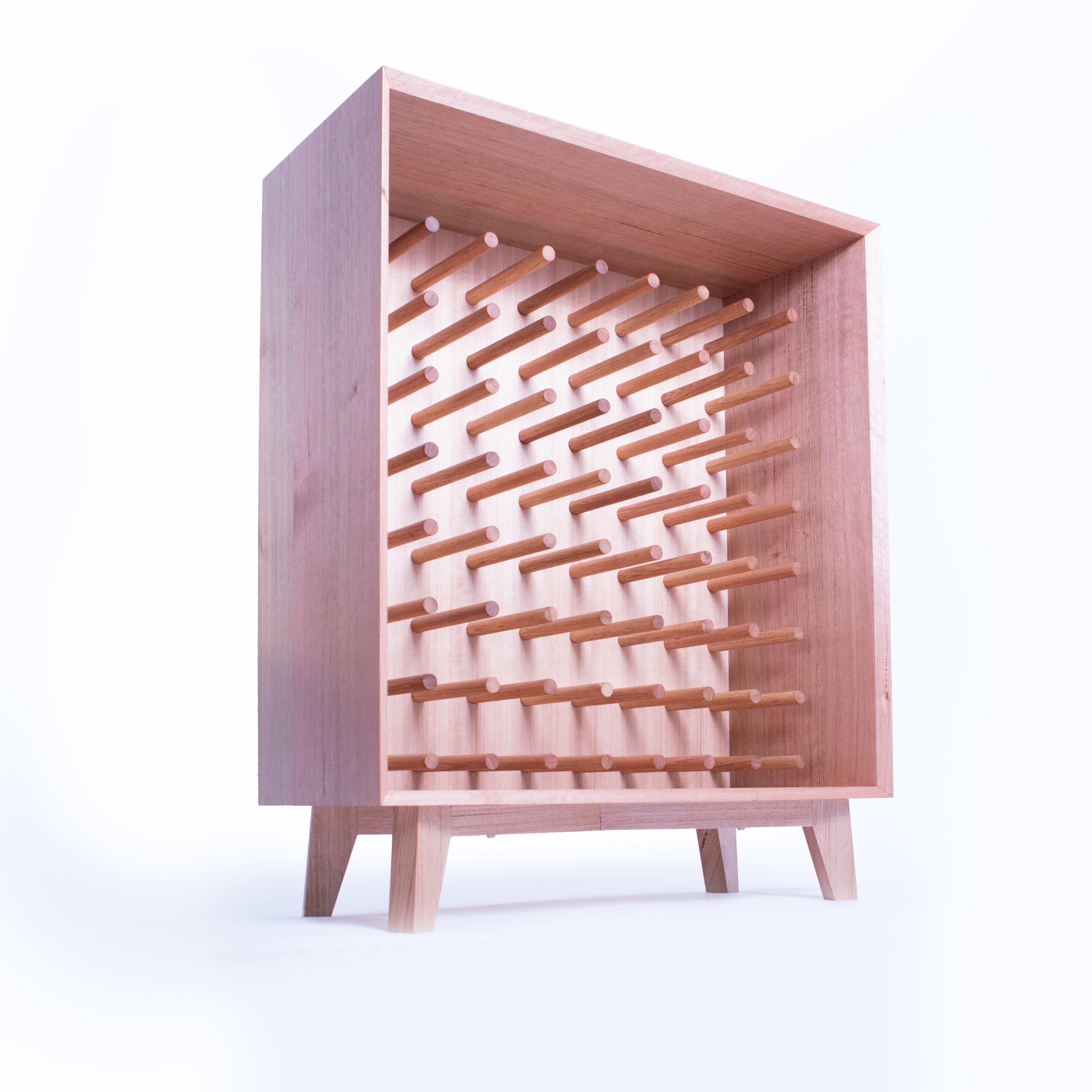 Wine Rack - Empty