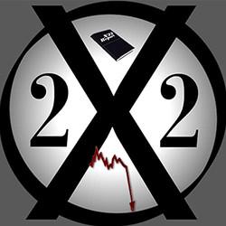 X22 Report Icon