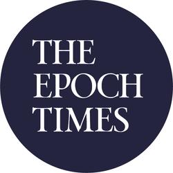 Epoch Times Icon