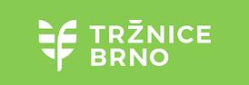 Tržnice Brno Logo