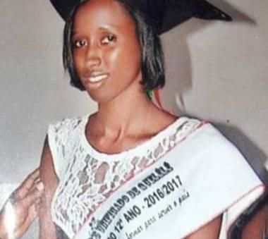 Scholarship: Samira Cabral