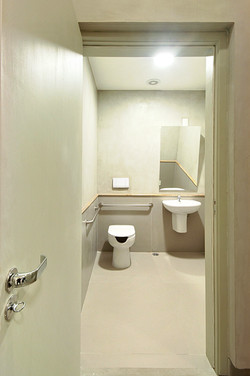 Banheiro PNE