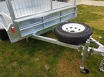 box trailer for sale tasmania Devonport