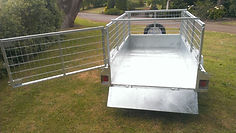 Trailers for Sale Tasmania
