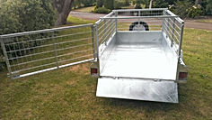 Box Trailers fr Sale Launceston