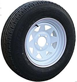 Trailer Tyre for Sale Tasmania