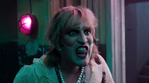 Noel Fielding Movie