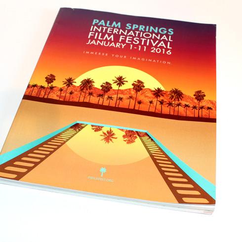 Palm Springs Festival