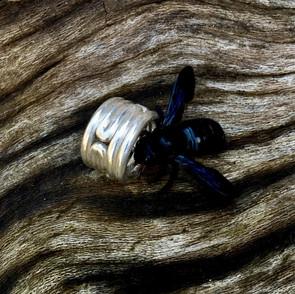 ancientgreekjewellery ancient greek jewellery agj lavirinthos ring