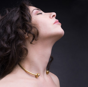 ancientgreekjewellery ancient greek jewellery agj naiades bangles megalos kombos gold choker