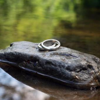 ancientgreekjewellery naiades rings