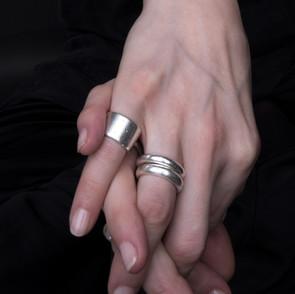 ancientgreekjewellery ancient greek jewellery agj naiades rings, ava chevalier ring