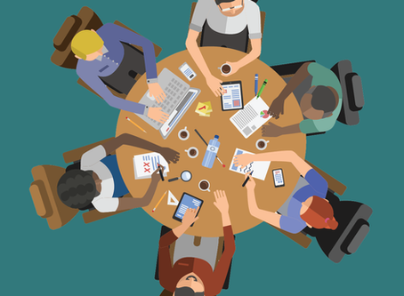 4 Steps to Improve Meeting Productivity & Satisfaction
