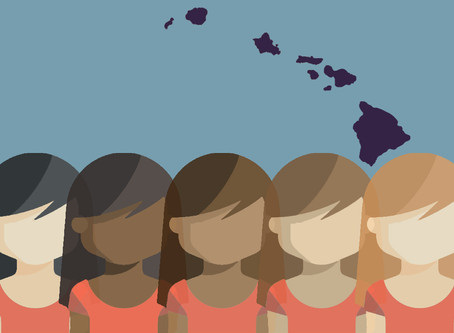 My Journey to Equity Work: Understanding Whiteness in the Context of Hawaii