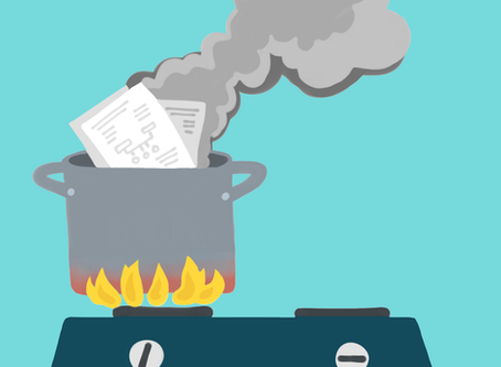 Putting Out Fires: Don't Put Organizational Development on the Back Burner