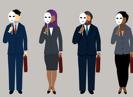 Code-Switching in the Workplace: Understanding Cultures of Power