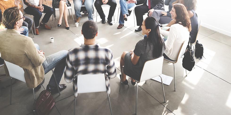 Conversations that Matter: Facilitating Courageous Dialogue