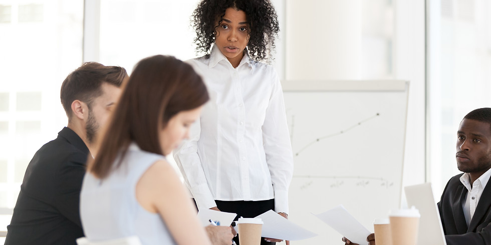 Communicating in Conflict: Navigating Disagreement in the Workplace