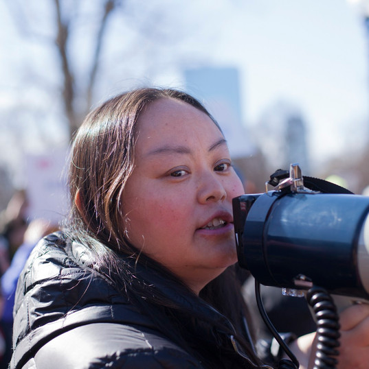 Rally-at-Boston-Common-for-Peter-Liang-7