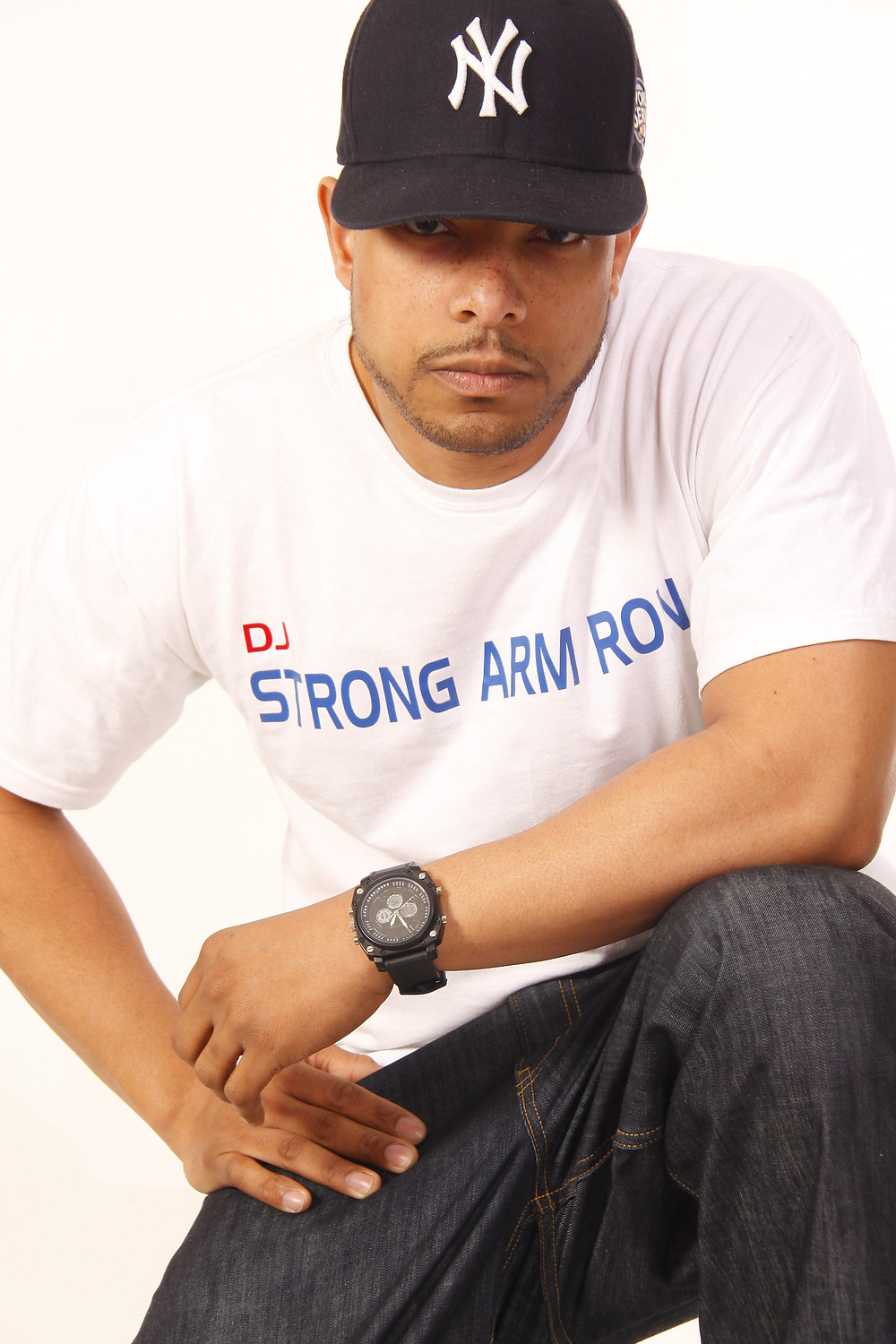 Click link for that DJ Strong Arm Ron (30 Min Blend)