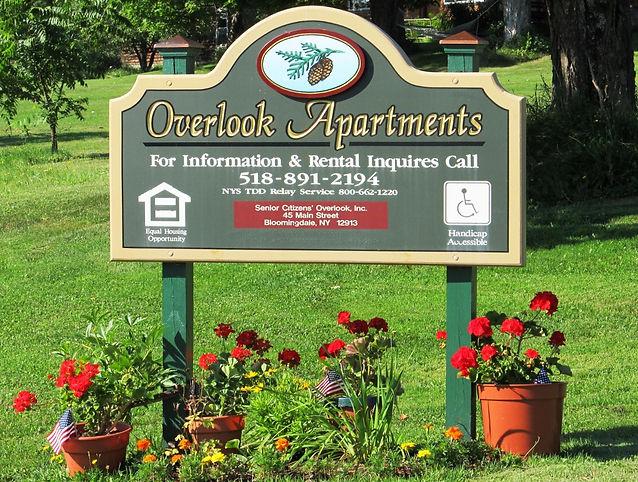 senior housing near Saranac Lake, NY