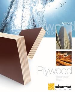 Filmli Plywood